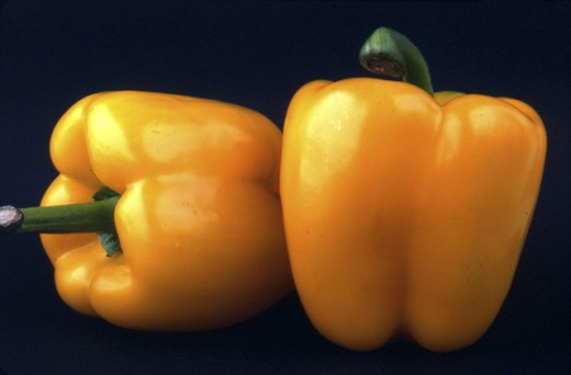 Stock Photo: 1495-191 Bell Peppers