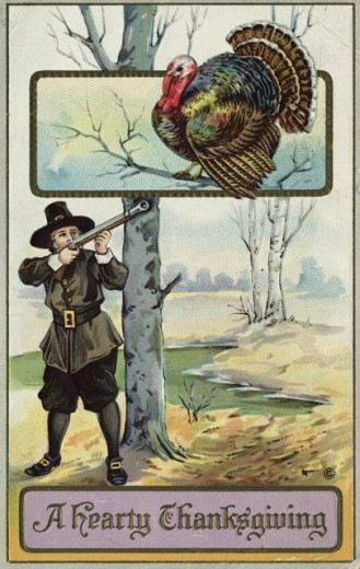 A Hearty Thanksgiving
