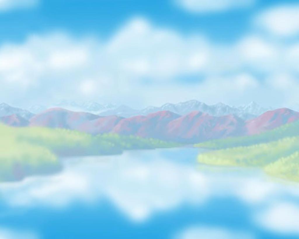Stock Photo: 1501-721 Heavens Gateway Linda Braucht (b.20th C. American) Computer graphics