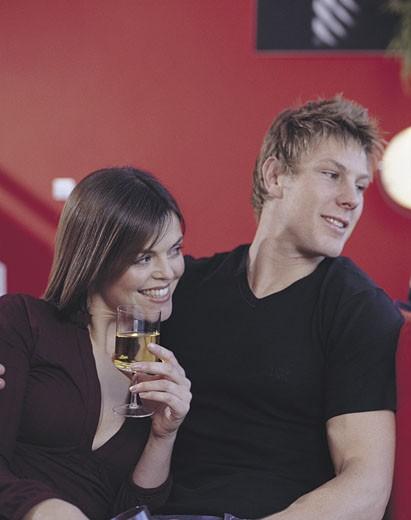Stock Photo: 1525R-1094 couple