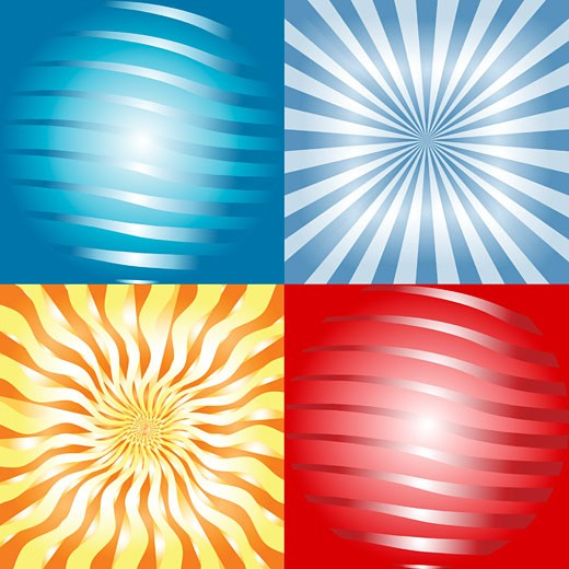 Abstract backgrounds : Stock Photo