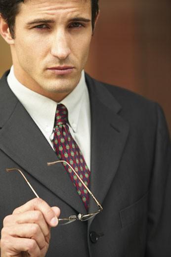 Businessman  : Stock Photo