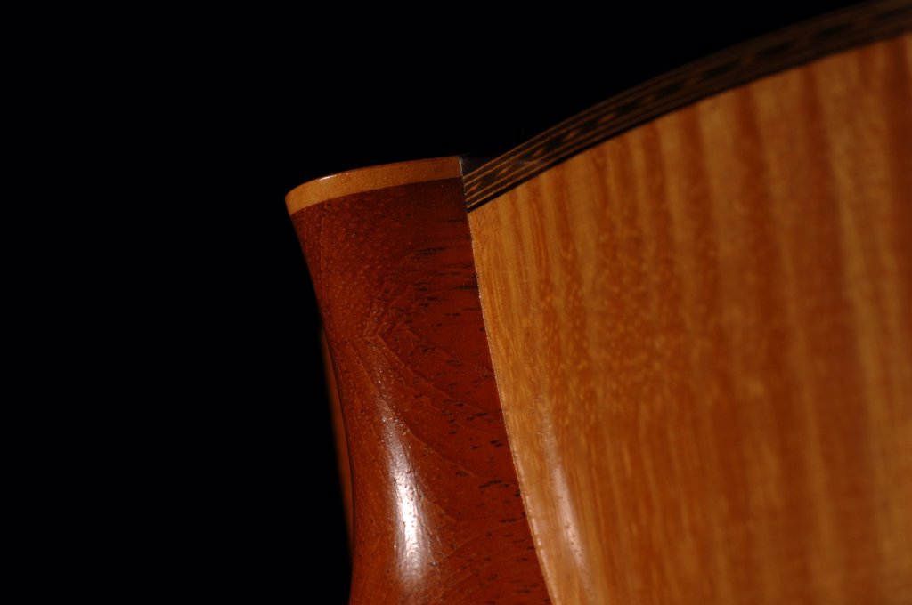 Stock Photo: 1525R-189822 Classical Guitar