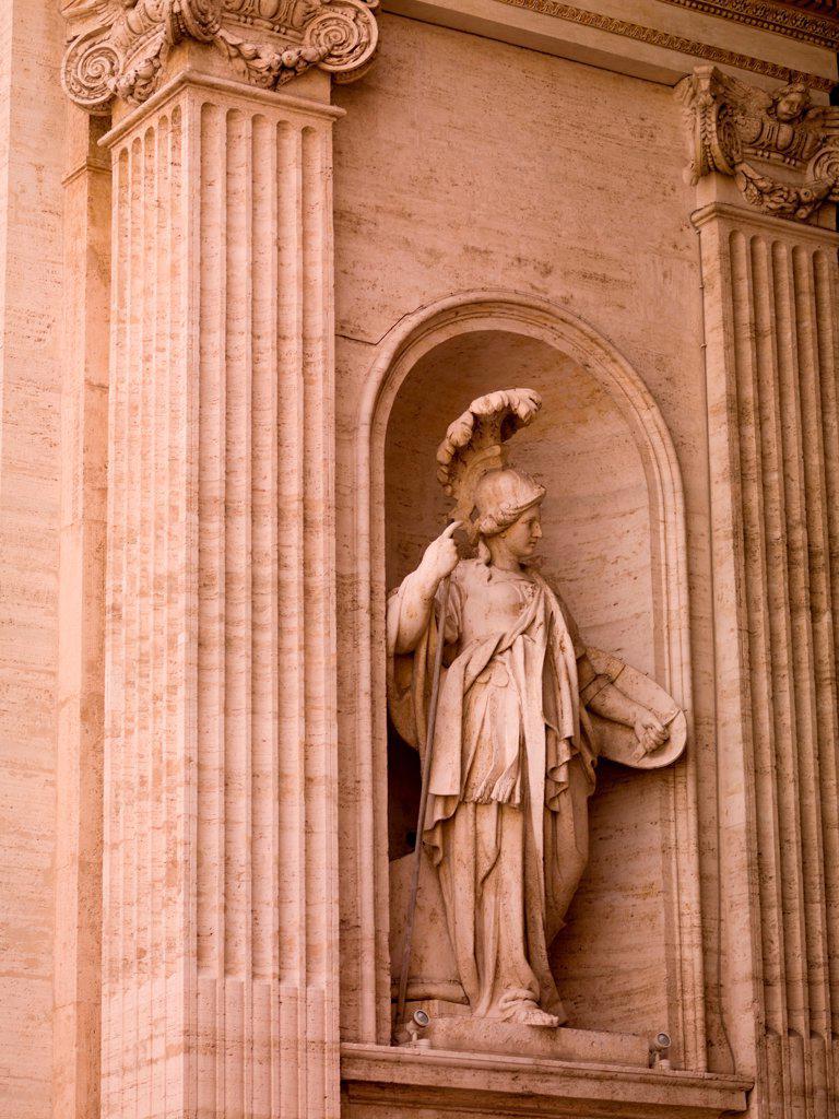Rome Italy : Stock Photo