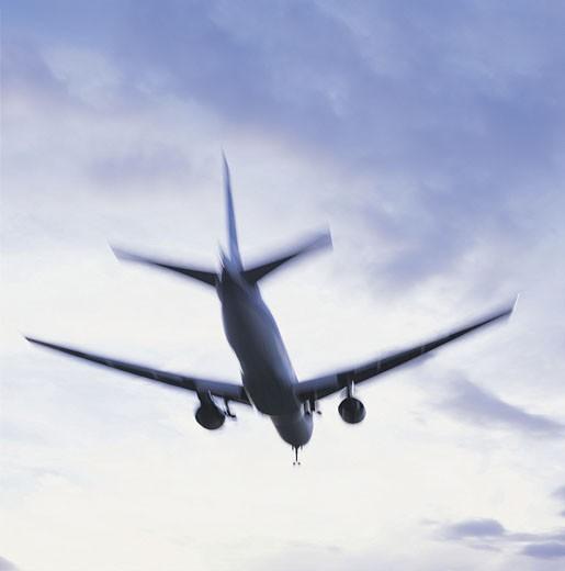 aircraft : Stock Photo