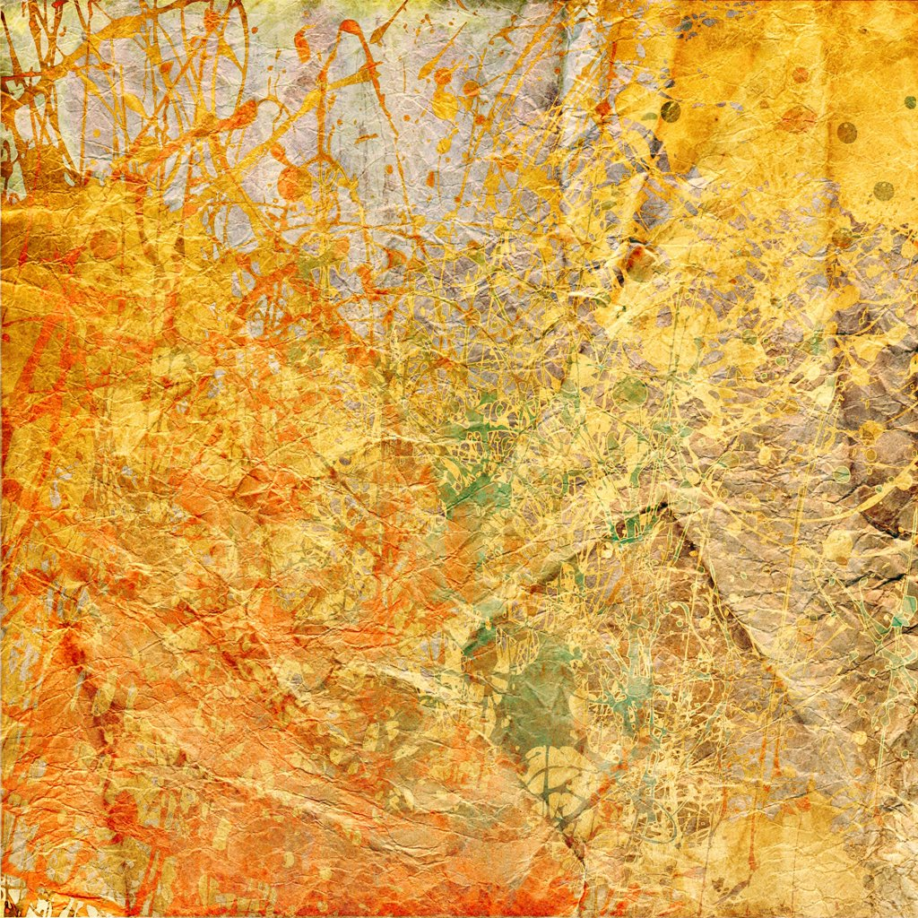 Stock Photo: 1525R-215915 art paper grunge background