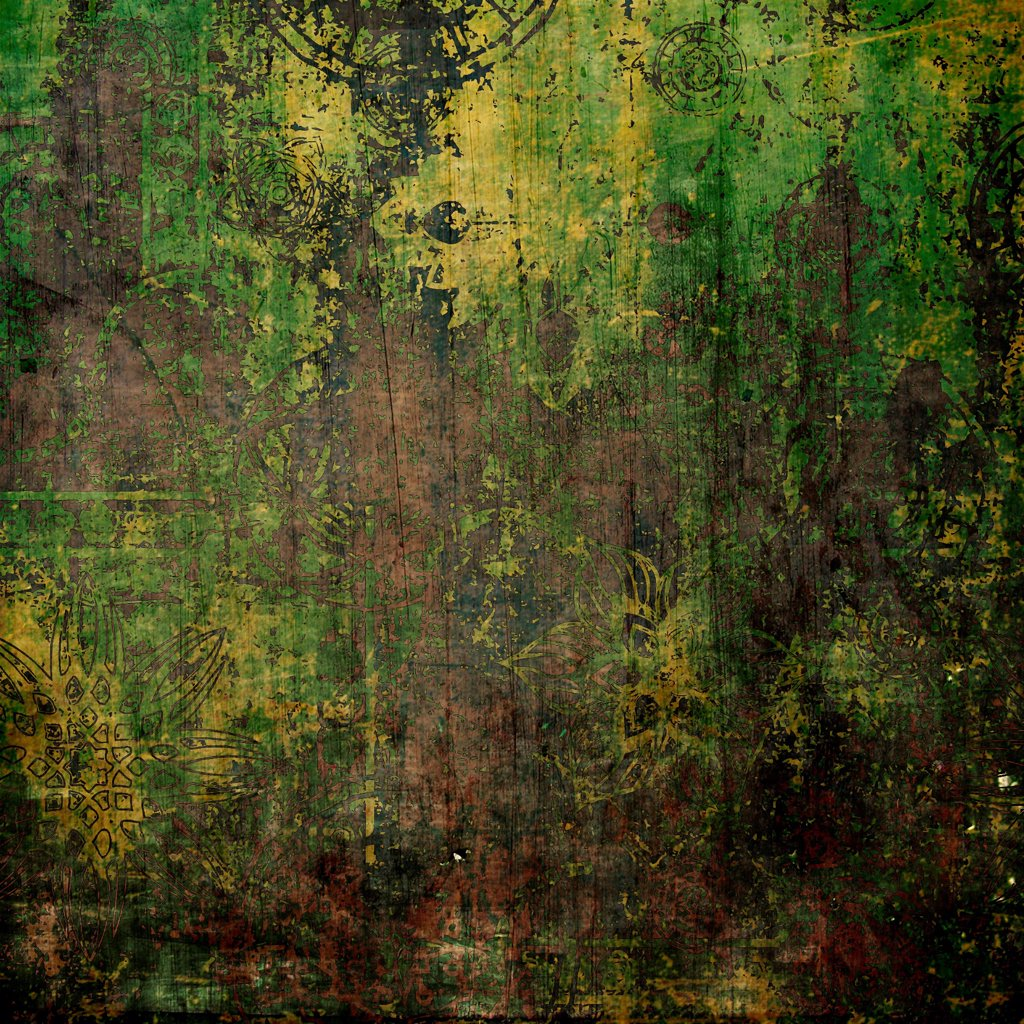 Stock Photo: 1525R-216467 art abstract grunge graphic paper background