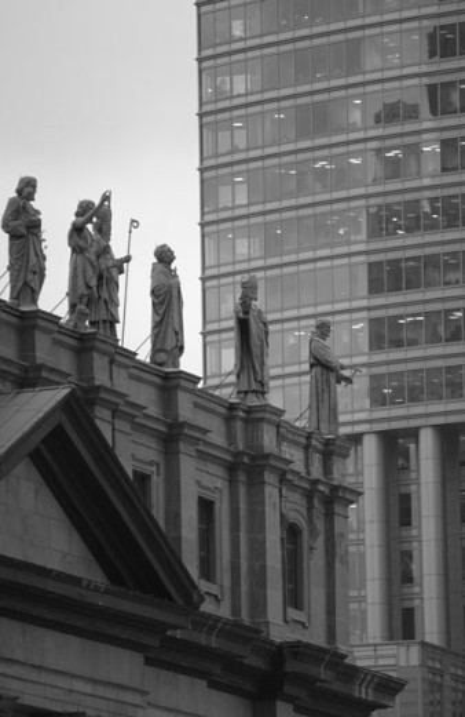 Montreal, Quebec - Canada : Stock Photo
