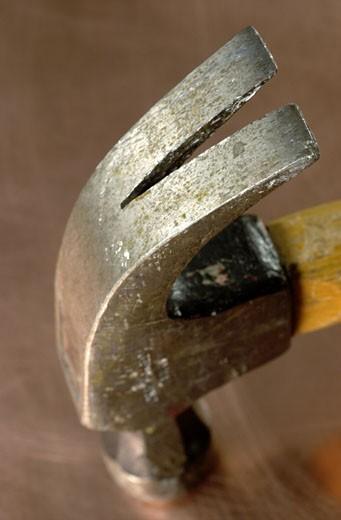 Hammer : Stock Photo