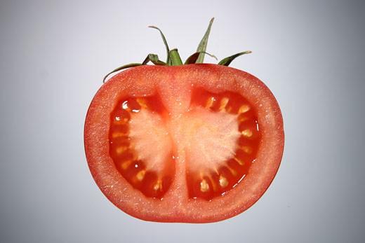 Stock Photo: 1525R-96310 Tomato concept