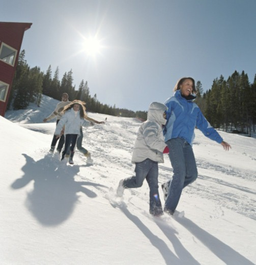 Breckenridge, Colorado, USA : Stock Photo
