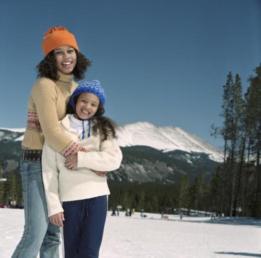 Breckenridge, Colorado, USA : Stock Photo