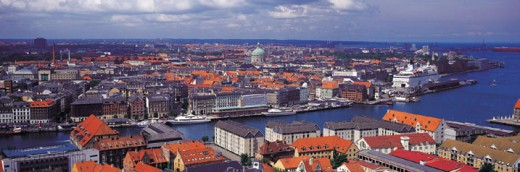 Copenhagen, Denmark, : Stock Photo