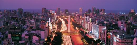 Buenos Aires, Argentina : Stock Photo