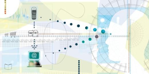 Telecommuting : Stock Photo