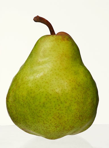 A pear : Stock Photo