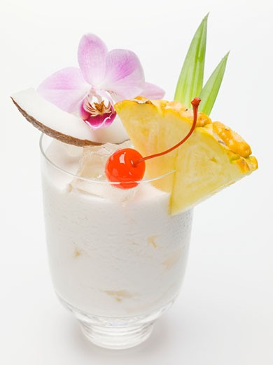 Piña Colada : Stock Photo