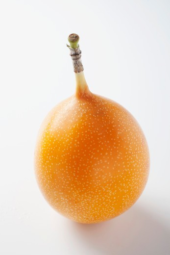 Stock Photo: 1532R-63584 A granadilla
