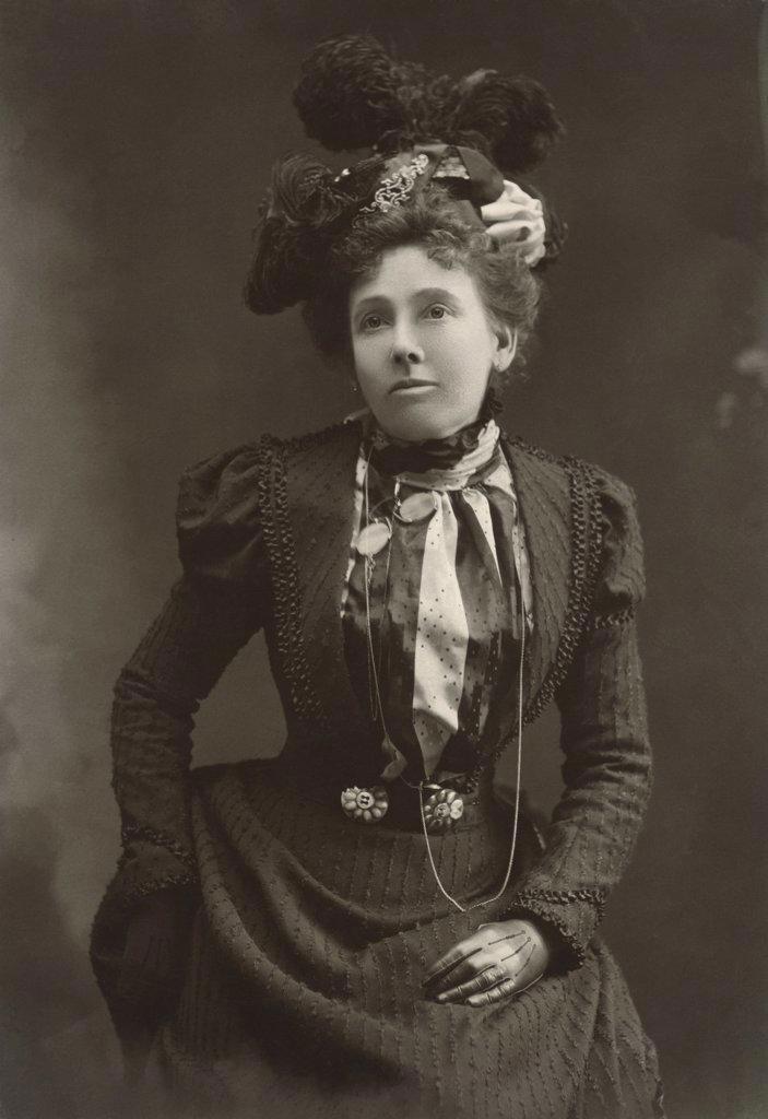 San Francisco California USA c. 1890 : Stock Photo