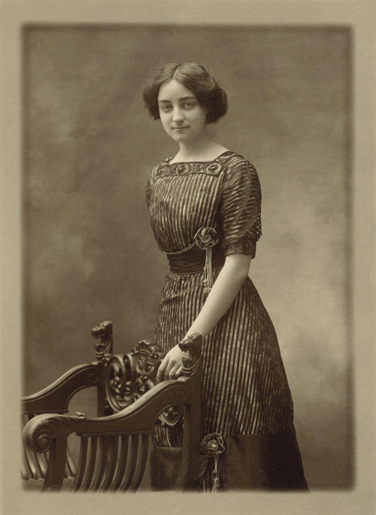 Stock Photo: 1539-157 c. 1905