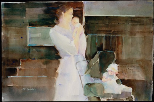 Stock Photo: 1543-113 Newborn 