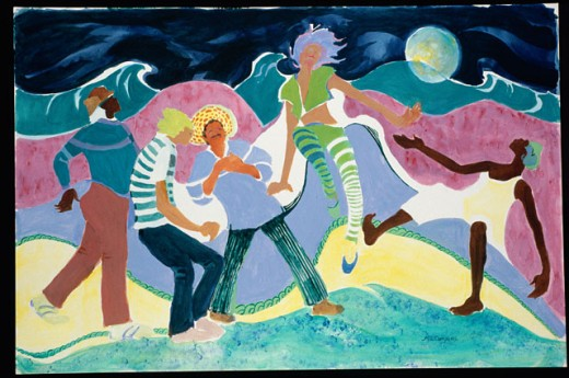 Jammin' 
