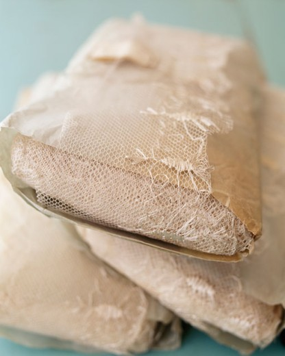 Close-up of lace : Stock Photo