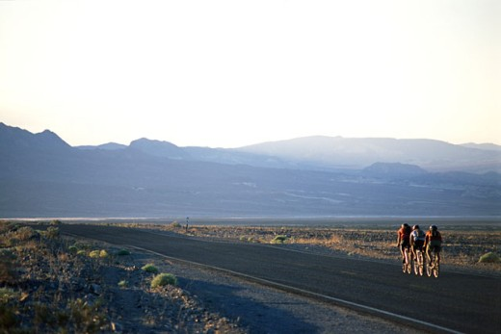 Stock Photo: 1546-175 Death Valley California USA