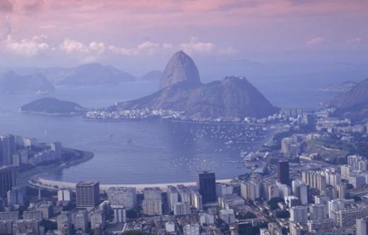Rio De Janeiro, Brazil : Stock Photo