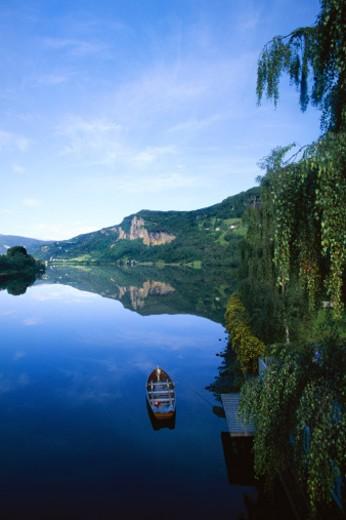Hardangerfjord, Norway : Stock Photo