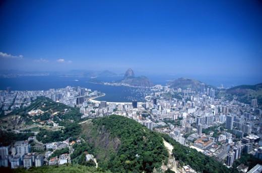 Stock Photo: 1555R-162019 Rio de Janeiro, Brazil