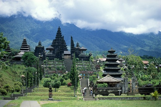 Pagoda : Stock Photo