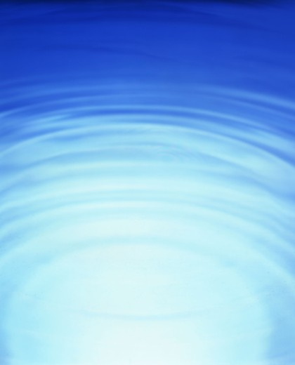 Stock Photo: 1555R-231010 Water with ripples texture