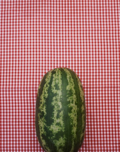 Stock Photo: 1555R-304408 Watermelon