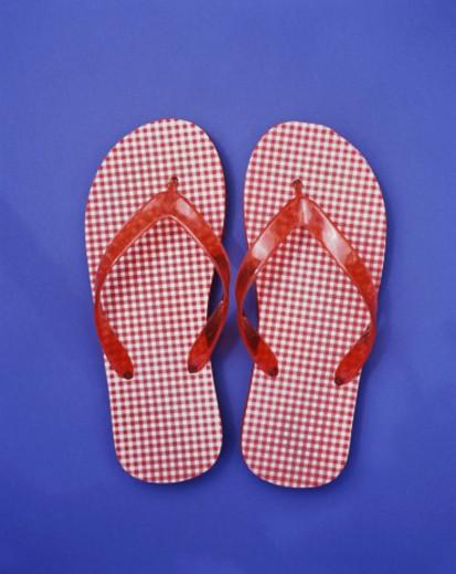 Flip Flops : Stock Photo