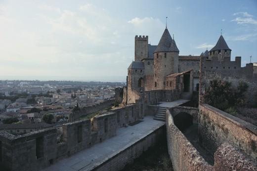 Castle : Stock Photo