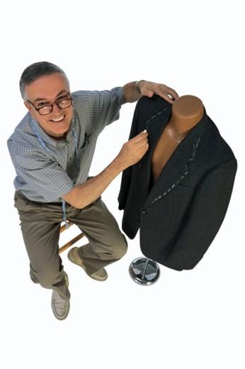Tailor : Stock Photo