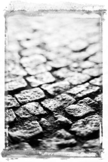 Cobblestone : Stock Photo