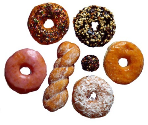 Donuts : Stock Photo