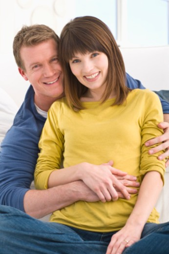 Stock Photo: 1557R-399689 couple together
