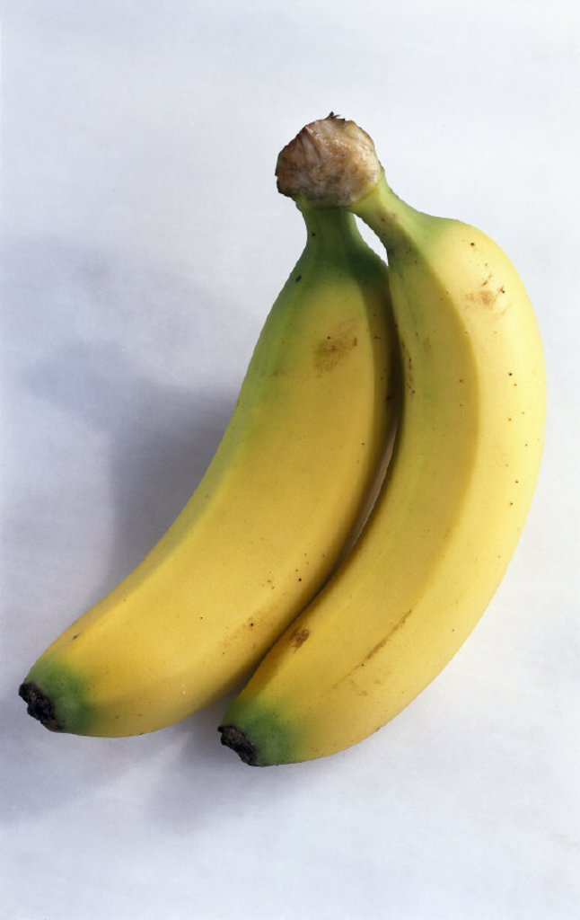 Bananas, Still life, Fruit : Stock Photo