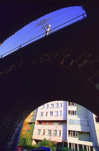 Switzerland, canton Zurich : Stock Photo