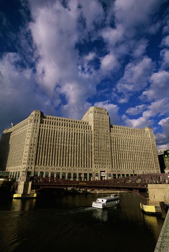 Merchandise Mart Building