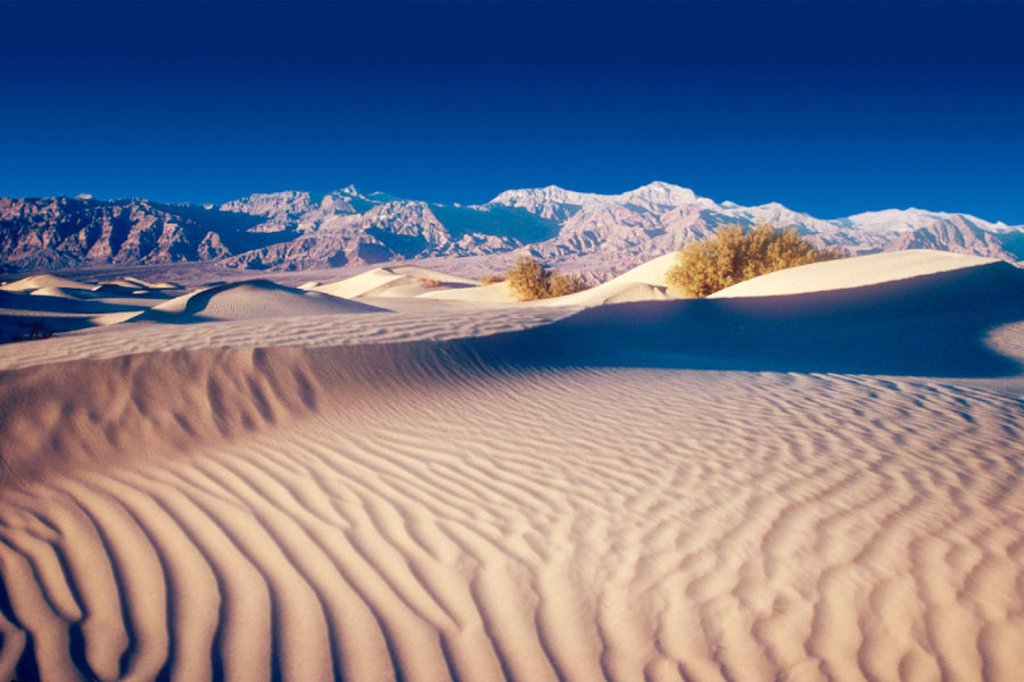 Death Valley NP. California. USA : Stock Photo