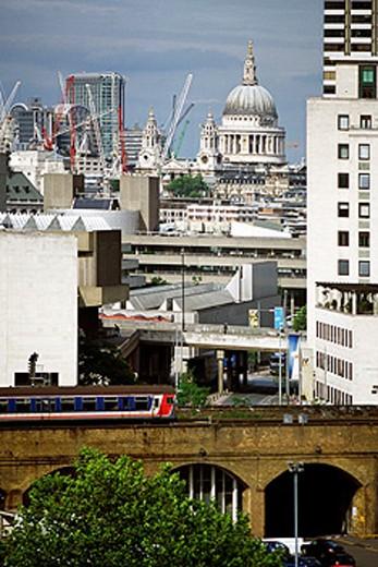 Stock Photo: 1566-0176053 London. England
