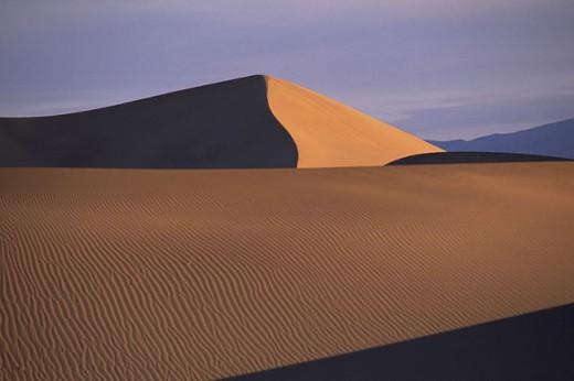 Stock Photo: 1566-0181472 Death Valley. California. USA