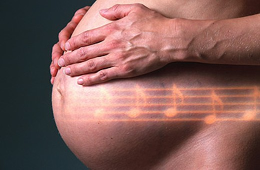 Stock Photo: 1566-0182917 Pregnant woman