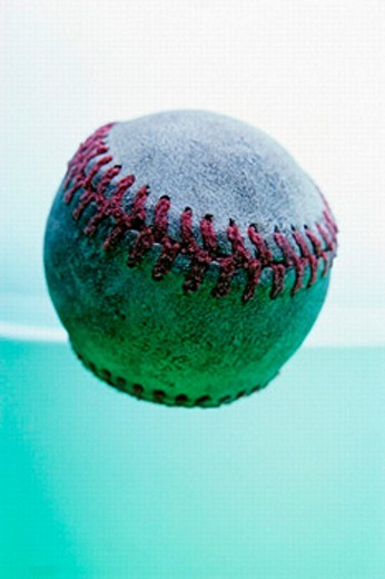 Stock Photo: 1566-0189226 Baseball