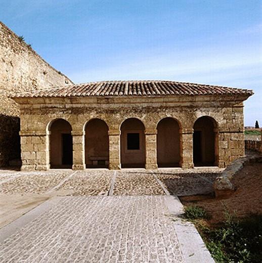 Ciudad Rodrigo. Salamanca province. Castilla y León. Spain : Stock Photo