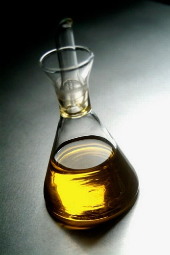 Stock Photo: 1566-0222332 Olive oil